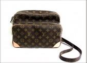 Louis Vuitton 激安 ルイヴィトン 新品 モノグラム バッグ ナイル M45244