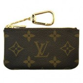 Louis Vuitton 激安 ルイヴィトン 新品 モノグラム キーコインケース ポシェットクレ M62650