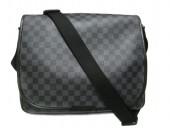Louis Vuitton 激安 ルイヴィトン 新品 ダミエ・グラフィット バッグ ショルダーバッグ レンツォ N51213