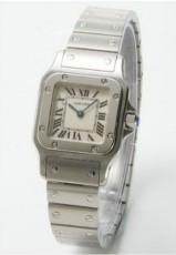 カルティエ 新作 新入荷&送料込 腕時計(CARTIER) シルバー レディース W20056D6