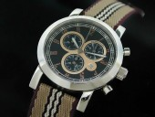 バーバリー 新作&送料込Burberry Endurance quartz腕時計 J-BU0007