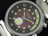 ルイヴィトLV Tambour Diverレディースquartz腕時計 J-LV0007