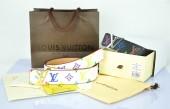Louis Vuitton BELT ルイヴィトン ベルト ブラック lvp-098