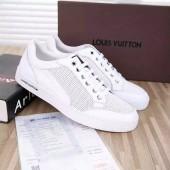 ルイヴィトン 新作 人気 新品 通販&送料込 運動靴 新作 男性用 LVshoes002