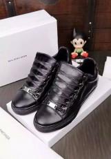 Balenciaga カジュアルシューズ 新作 新品同様超美品 通販&送料込 運動靴 男性用 Bale001