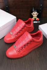 Balenciaga カジュアルシューズ 新作 新品同様超美品 通販&送料込 運動靴 男性用 Bale002