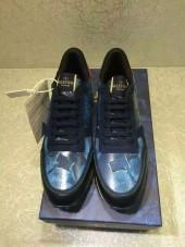 VALENTINO カジュアルシューズ 新作 新品同様超美品 通販&送料込 運動靴  VAL002