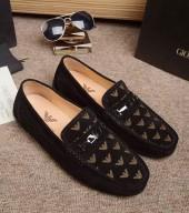 Giorgio Armani カジュアルシューズ 新作 新品同様超美品 通販&送料込 運動靴 男性用 arm003