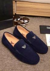 Giorgio Armani カジュアルシューズ 新作 新品同様超美品 通販&送料込 運動靴 男性用 arm002