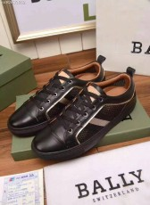 BALLY 新作 新品同様超美品 通販&送料込 バリー 運動靴 男性用 BAL014