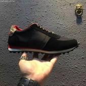 バーバリー カジュアルシューズ 新作 新品同様超美品 通販&送料込 運動靴 男性用 bur033