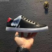 バーバリー カジュアルシューズ 新作 新品同様超美品 通販&送料込 運動靴 男性用 bur035