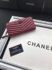 シャネル 財布 新作 人気 商品&送料込(CHANEL) A51568