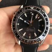 オメガ OMEGA シーマスター 600 プラネットオーシャン GMT Seamaster Professional 600 Planet Ocean GMT 232.92.44.22.03.001