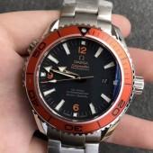 オメガ OMEGA シーマスター 600 プラネットオーシャン Seamaster Professional 600 Planet Ocean 232.30.42.21.01.002