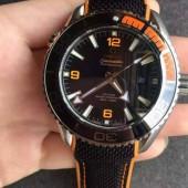 オメガ OMEGA シーマスター 600 プラネットオーシャン マスタークロノメーター Seamaster Professional 600 Planet Ocean Co-Axial Master Chronometer 215.32.44.21.01.001