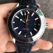 オメガ OMEGA シーマスター 600 プラネットオーシャン コーアクシャル マスタークロノメーター Seamaster Professional 600 Planet Ocean Co-Axial Master Chronometer215.30.44.21.03.001