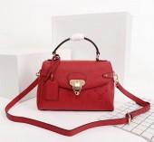ルイヴィトン 人気 赤色 LOUISVUITTON モノグラム 通販 &送料込 M48998