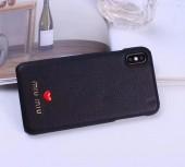 miumiu 携帯 新作 通販&送料込 iphone6-iphone11promax 携帯 ケース 手帳型カバー (スマートフォン)ip255