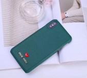 miumiu 携帯 新作 通販&送料込 iphone6-iphone11promax 携帯 ケース 手帳型カバー (スマートフォン)ip254
