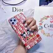 Dior 携帯 新作 通販&送料込 iphone6-iphone11promax 携帯 ケース 手帳型カバー (スマートフォン)ip279