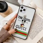 CUCCI  携帯 新作 通販&送料込 iphone6-iphone11promax 携帯 ケース 手帳型カバー (スマートフォン)ip284