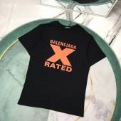 Balenciaga Tシャツ  新作 新品同様超美品 通販&送料込  BL113629
