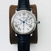 カルティエ 腕時計Rotonde de Cartier 新入荷&送料込 WSRO0002