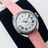 カルティエ 腕時計Rotonde de Cartier 新入荷&送料込 男女兼用 WSCL0017