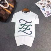 FENDI Tシャツ 新作 新品同様超美品 通販&送料込FDTX004