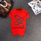 FENDI Tシャツ 新作 新品同様超美品 通販&送料込FDTX006