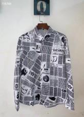 ディオール ワイシャツ 新作 新品同様超美品 通販&送料込DiorTX004