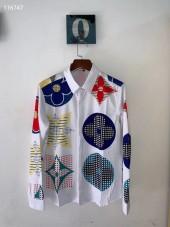 ルイヴィトン ワイシャツ 新作 新品同様超美品 通販&送料込LVTX0021