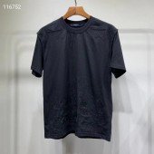 ルイヴィトン Tシャツ 新作 新品同様超美品 通販&送料込LVTX0015
