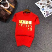 FENDI Tシャツ 新作 新品同様超美品 通販&送料込FDTX002