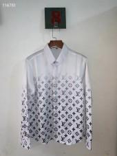 ルイヴィトン ワイシャツ 新作 新品同様超美品 通販&送料込LVTX0016