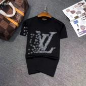 ルイヴィトン Tシャツ 新作 新品同様超美品 通販&送料込LVTX007