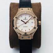 ウブロ レディース 腕時計新入荷&送料込 Hublot005