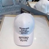 BALENCIAGA 新作&送料込 新入荷 帽子 新作 mz751