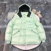 モンクレール ダウンジャケット 新作 新品同様超美品 通販&送料 MC026