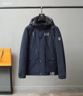 アルマーニ ダウンジャケット 新作 新品同様超美品 通販&送料 ARMANI017