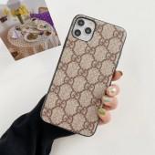 GUCCI  携帯 新作 通販&送料込 iphone6-iphone11promax 携帯 ケース 手帳型カバー (スマートフォン)ip303