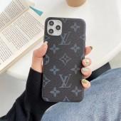 ルイヴィトン  携帯 新作 通販&送料込 iphone6-iphone11promax 携帯 ケース 手帳型カバー (スマートフォン)ip299