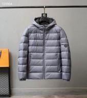 プラダ ダウンジャケット 新作 新品同様超美品 通販&送料 PRADA0104