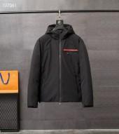 プラダ ダウンジャケット 新作 新品同様超美品 通販&送料 PRADA0112
