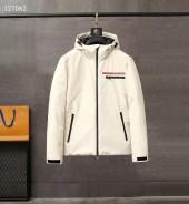 プラダ ダウンジャケット 新作 新品同様超美品 通販&送料 PRADA0111