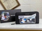 プラダ 財布 人気 新作&送料込 新入荷 PR1ML506
