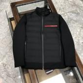 プラダ ダウンジャケット 新作 新品同様超美品 通販&送料 PRADA0122
